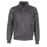 Odjeća Muškarci  Kratke jakne Harrington HARRINGTON PAULO Grey
