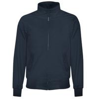 Odjeća Muškarci  Kratke jakne Harrington HARRINGTON PAULO Blue