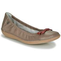 Obuća Žene  Balerinke i Mary Jane cipele TBS MACASH Taupe