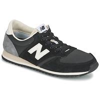 Obuća Niske tenisice New Balance U420 Crna