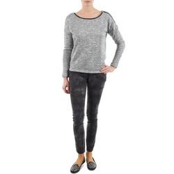 Odjeća Žene  Hlače s pet džepova Esprit superskinny cam Pants woven Kaki