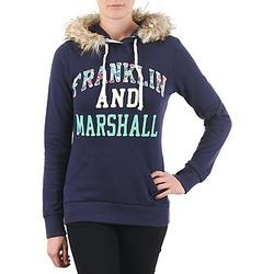 Odjeća Žene  Sportske majice Franklin & Marshall COWICHAN Blue