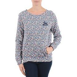 Odjeća Žene  Sportske majice Franklin & Marshall PULLMAN Multicolour