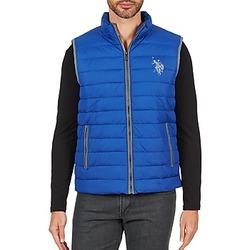Odjeća Muškarci  Pernate jakne U.S Polo Assn. USPA 1890 Blue