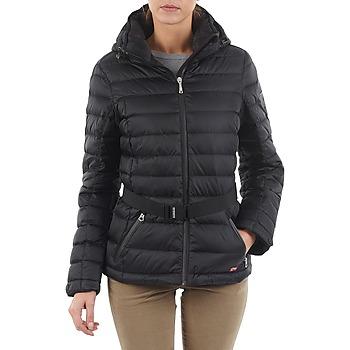 Odjeća Žene  Pernate jakne Napapijri ALADINA Crna