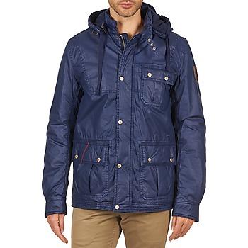 Odjeća Muškarci  Parke Gaastra TUNDRA (K) Blue