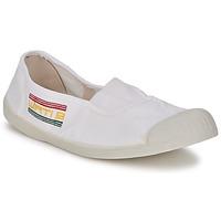 Obuća Žene  Balerinke i Mary Jane cipele Wati B LYNDA Bijela