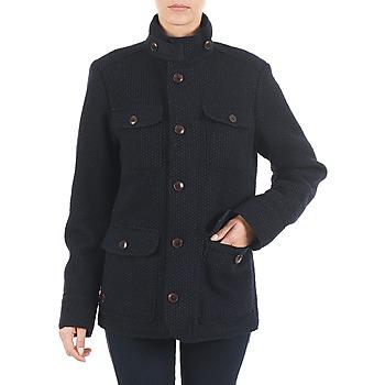 Odjeća Žene  Kaputi Marc O'Polo GRIM Crna