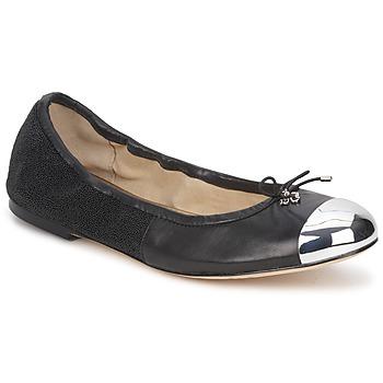 Obuća Žene  Balerinke i Mary Jane cipele Sam Edelman FARLEIGH Crna
