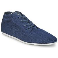 Obuća Visoke tenisice Eleven Paris BASIC MATERIALS Blue
