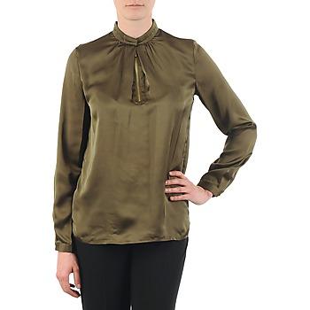 Odjeća Žene  Topovi i bluze La City O BLOKAKI Kaki