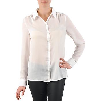 Odjeća Žene  Košulje i bluze La City OCHEM Bijela