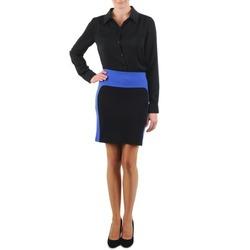 Odjeća Žene  Suknje La City JMILBLEU Crna / Blue