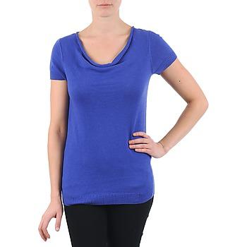 Odjeća Žene  Majice kratkih rukava La City PULL COL BEB Blue