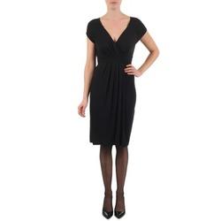 Odjeća Žene  Kratke haljine La City ROBE3D1B Crna
