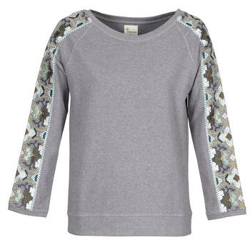 Odjeća Žene  Sportske majice Stella Forest APU004 Siva
