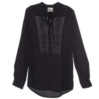 Odjeća Žene  Tunike Stella Forest ACH001 Crna