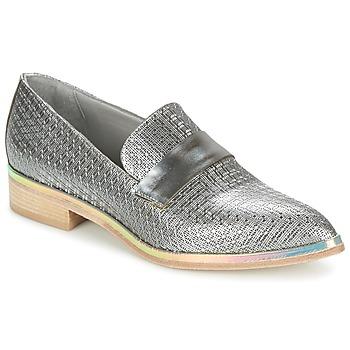 Obuća Žene  Derby cipele Now METUZI Srebrna