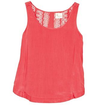 Odjeća Žene  Majice s naramenicama i majice bez rukava Stella Forest ADE009 Ružičasta