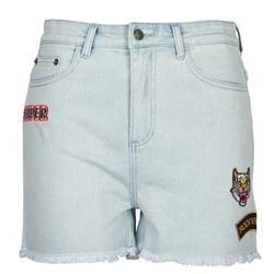 Odjeća Žene  Bermude i kratke hlače American Retro BORIS Blue