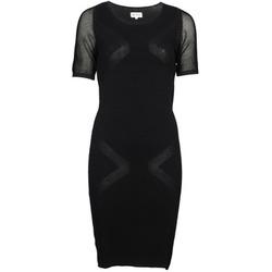 Odjeća Žene  Kratke haljine American Retro GEMMA LO Crna