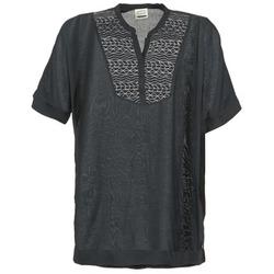 Odjeća Žene  Topovi i bluze Oxbow CRISENA Crna