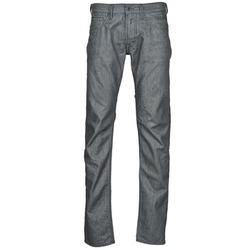 Odjeća Muškarci  Slim traperice Replay Jeto Siva