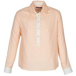 Odjeća Žene  Košulje i bluze Petit Bateau FILAO Ružičasta