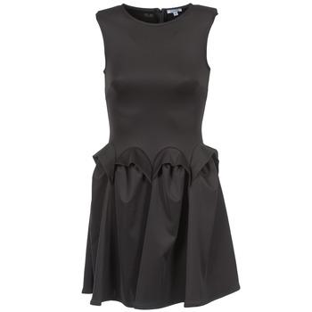 Odjeća Žene  Kratke haljine Brigitte Bardot BB44204 Crna