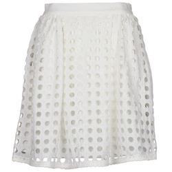 Odjeća Žene  Suknje Brigitte Bardot BB44196 Bijela