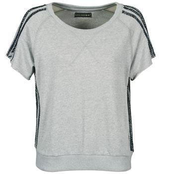 Odjeća Žene  Majice kratkih rukava Religion B114HRW02 Siva