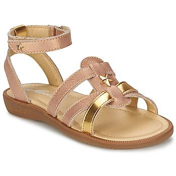 Obuća Djevojčica Sandale i polusandale Mod'8 HOPAL Pink
