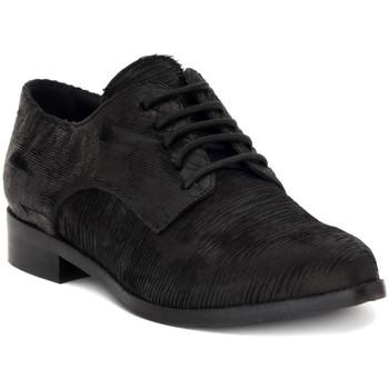 Obuća Žene  Derby cipele Juice Shoes MONO BLACK Multicolore