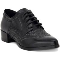 Obuća Muškarci  Derby cipele Juice Shoes LOIRE NERO Multicolore