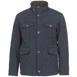 Odjeća Muškarci  Parke Serge Blanco PRESTON Blue