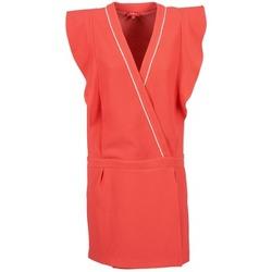 Odjeća Žene  Kratke haljine Derhy TAIN Koraljna
