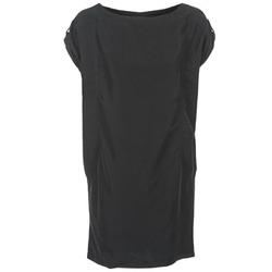 Odjeća Žene  Kratke haljine Bench DIFFERENT Crna