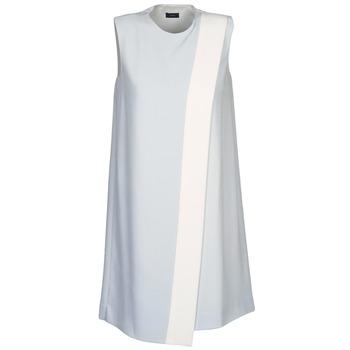 Odjeća Žene  Kratke haljine Joseph SOL Siva / Bijela