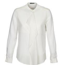Odjeća Žene  Topovi i bluze Joseph PRINCE Krem boja
