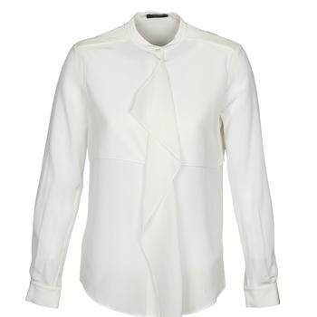 Odjeća Žene  Topovi i bluze Joseph PRINCE Krémově bílá