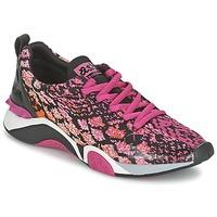 Obuća Žene  Niske tenisice Ash HIT Pink