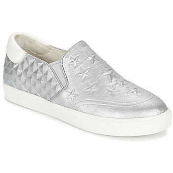 Obuća Žene  Slip-on cipele Ash IDOL Srebrna
