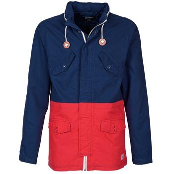 Odjeća Muškarci  Kratke jakne Nixon PI Red
