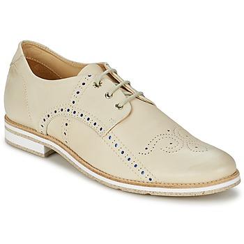 Obuća Žene  Derby cipele Marithé & Francois Girbaud ARROW Popelavá