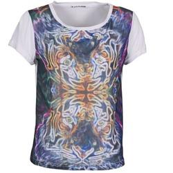 Odjeća Žene  Majice kratkih rukava DDP PORIX Multicolour