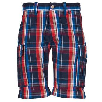 Odjeća Muškarci  Bermude i kratke hlače Oxbow TAKAROA Red