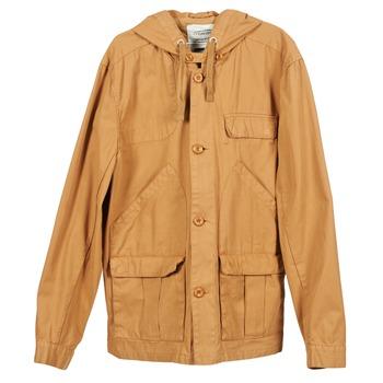 Odjeća Muškarci  Parke Oxbow FAKAHINA Bež