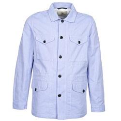 Odjeća Muškarci  Parke Aigle STONEFISH Blue