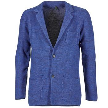 Odjeća Muškarci  Jakne i sakoi Benetton BLIZINE Blue