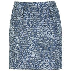 Odjeća Žene  Suknje Benetton LORDINA Blue